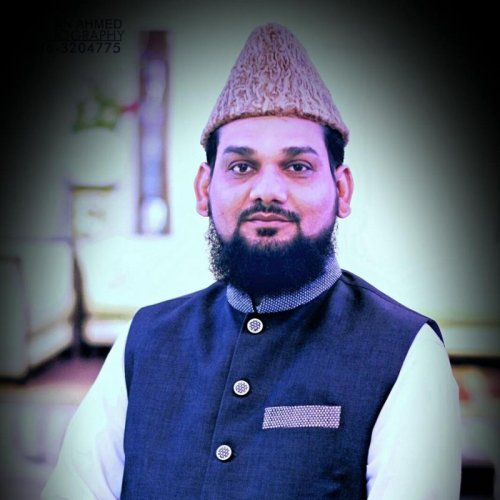 Muhammad Faisal Hassan Naqshbandi - Complete Naat Collections