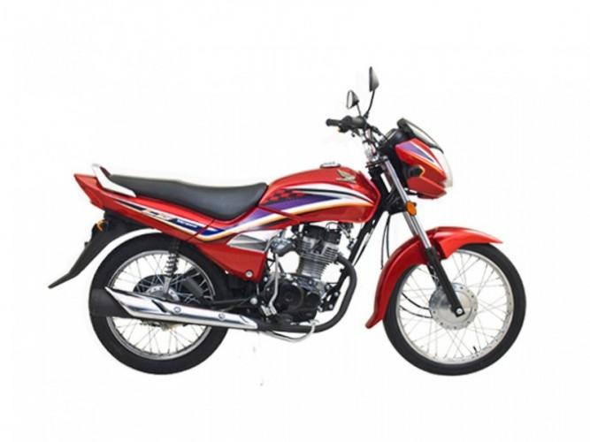 Honda CG 125 Dream 2021