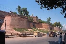 Balahisar Attock Fort 3