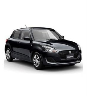 Suzuki Swift DLX Automatic 1.3 2018 - Prices, Features and Reviews