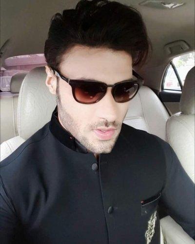 Yasir Shah 11