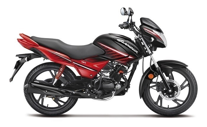 Hero Glamour 125 - Price, Review, Mileage, Comparison