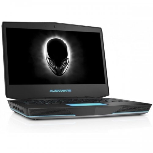 Alienware ALW14-5002SLV