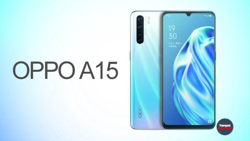 OPPO A15 - Price, Specs, Review,Coparison