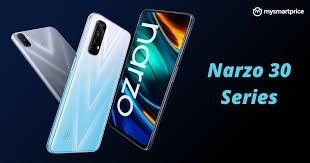 Realme Narzo 30 Pro - Price, Specs, Review, Comparison