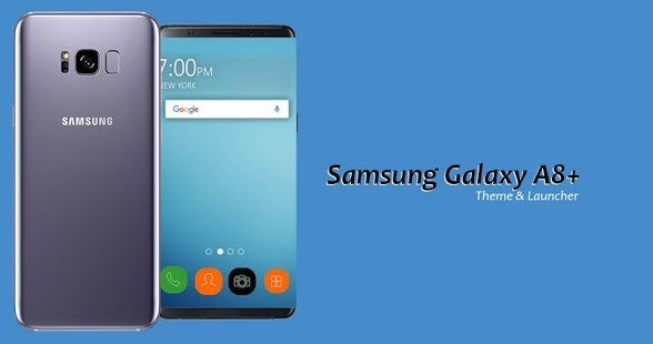 Samsung Galaxy A8 Plus (2018) - Price, Comparison, Specs, Reviews