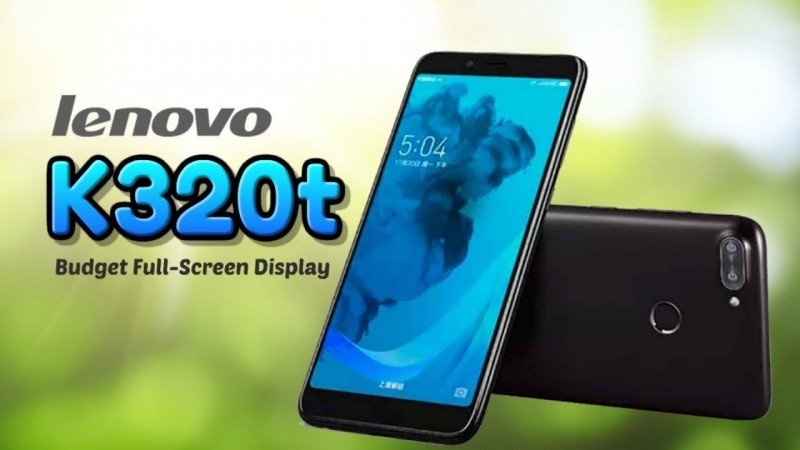 Lenovo K320t - Price, Comparison, Specs, Reviews