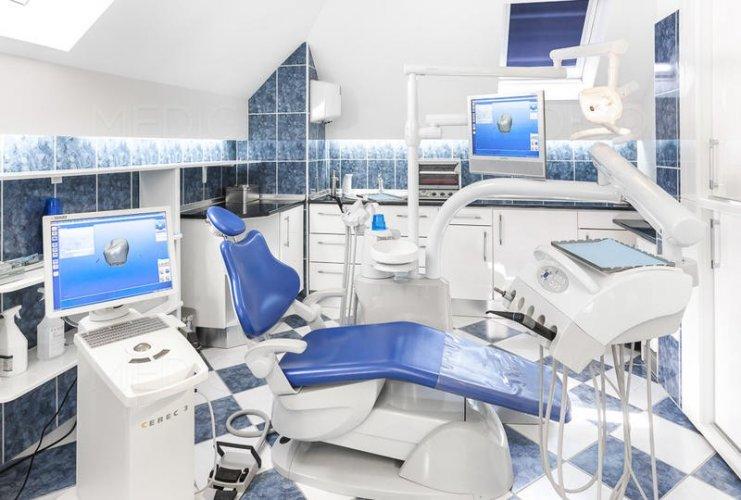 Ch Muhammad Aslam Dental Clinic cover