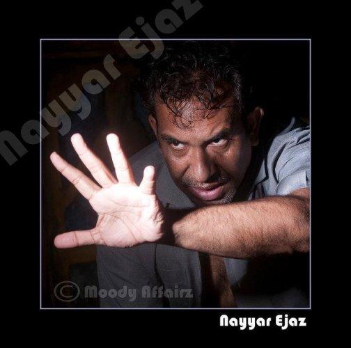 Nayyar Ejaz 6