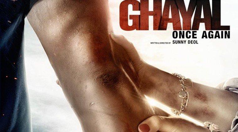 Ghayal Once Again 8