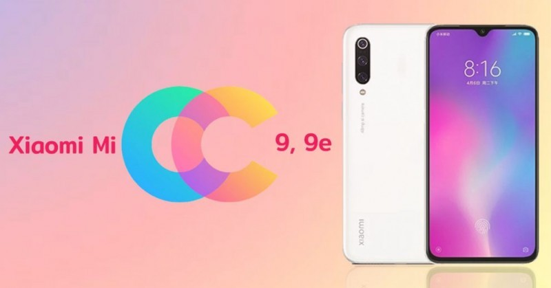 Xiaomi Mi CC9 - Price, Reviews, Specs, Comparison