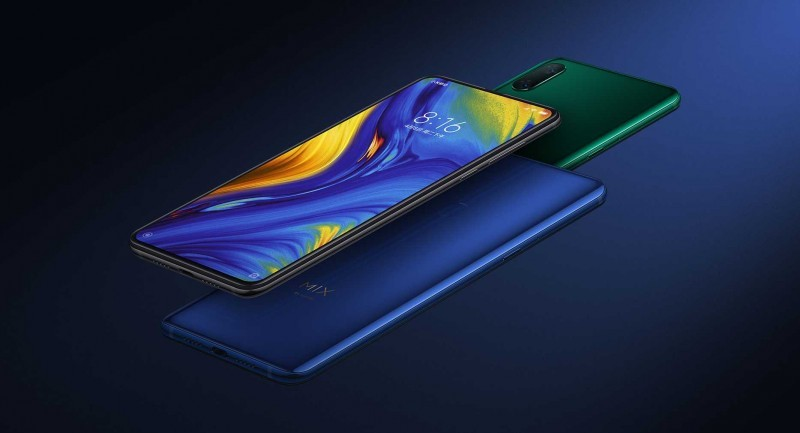 Xiaomi Mi Mix 3 5G - Price, Reviews, Specs, Comparison