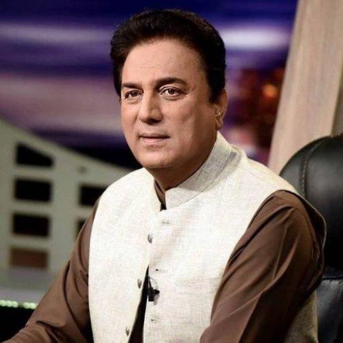 Naeem Bokhari 17