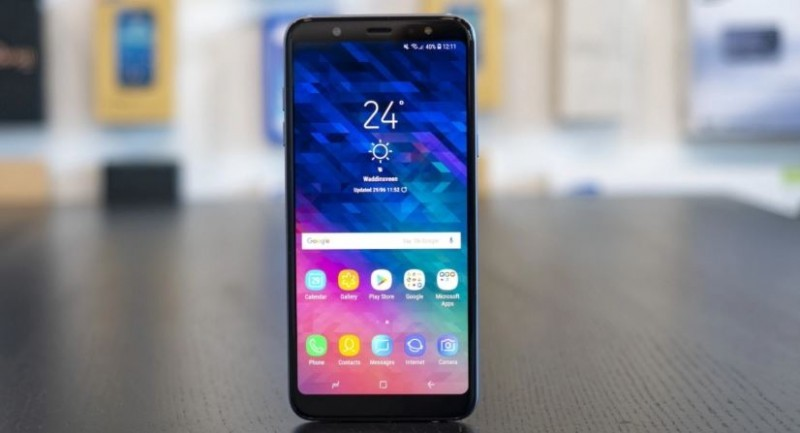 Samsung Galaxy A30 - Price, Reviews, Specs, Comparison