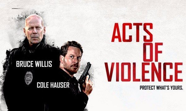 Acts Of Violence 003