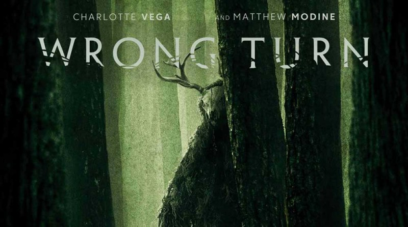 Wrong Turn - Complete Information