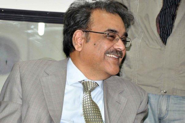 Shahnawaz Zaidi 2