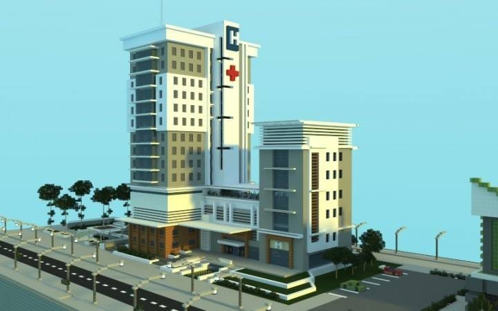Al-Miraj Eye Care Clinic cover