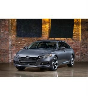 Honda Accord Sports 2018 - Price, Features and Reviews