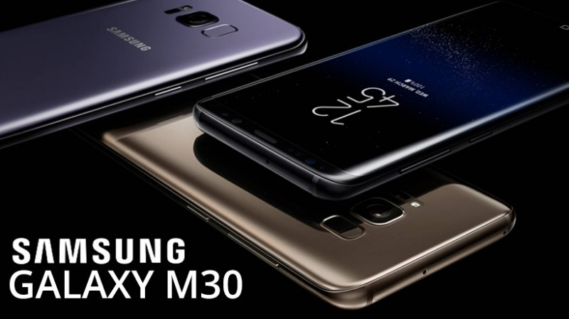 Samsung Galaxy M30 - Price, Reviews, Specs, Comparison
