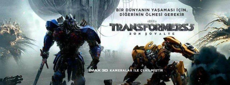 Transformers The Last Knight 14