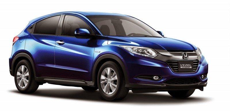 Honda Vezel X 2018 - Price in Pakistan