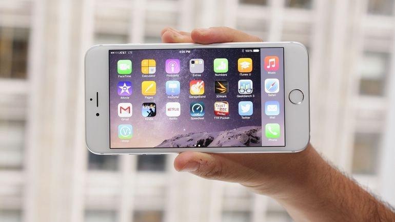 Apple iPhone 6 Plus Cover