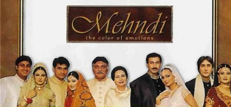Mehndi Actors Name, Timings, Reviews