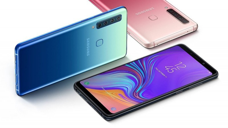 Samsung Galaxy A10 - Price, Reviews, Specs, Comparison