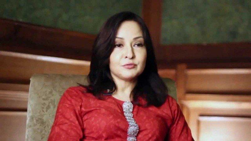 Zeba Bakhtiyar 10