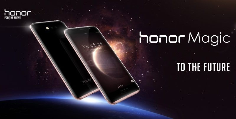 Huawei Honor Magic 2 - Price, Comparison, Specs, Reviews