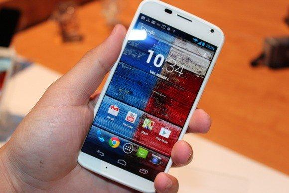 Motorola Moto X Play pakistan