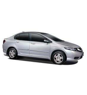 Honda City Aspire 1.5
