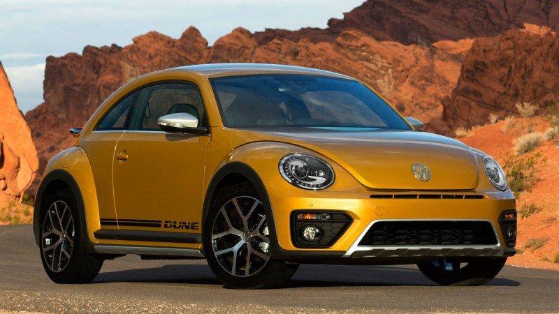 Volkswagen Beetle Dune - Price in Pakistan