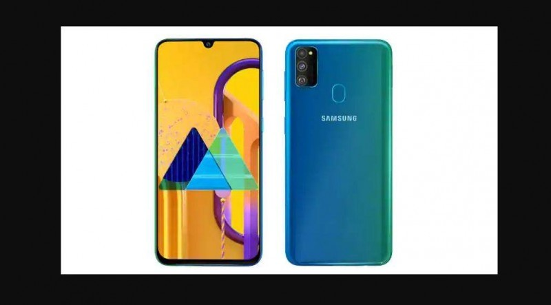 Samsung Galaxy M31 Price,Reviews,Specs,Comparison