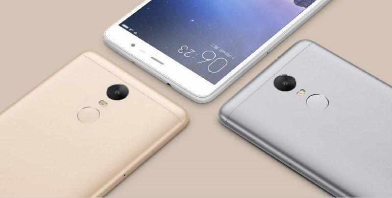 Xiaomi Redmi 4 Prime 4