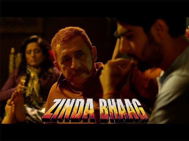 Zinda Bhaag 13