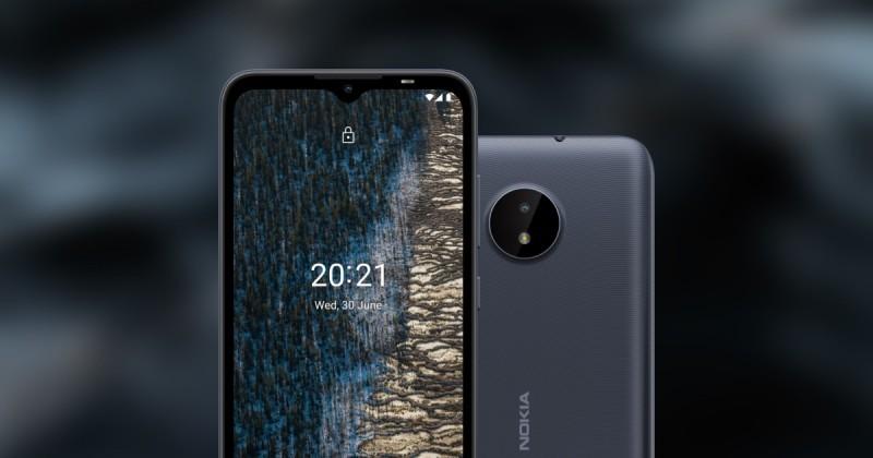 Nokia C20 Plus - Price, Specs, Review, Comparison