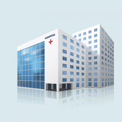 Hamza Medical Complex - Cover