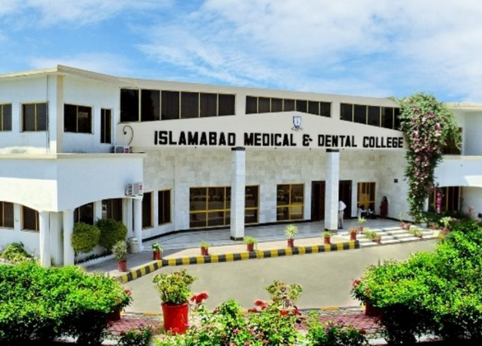 Islamabad Medical Center cover