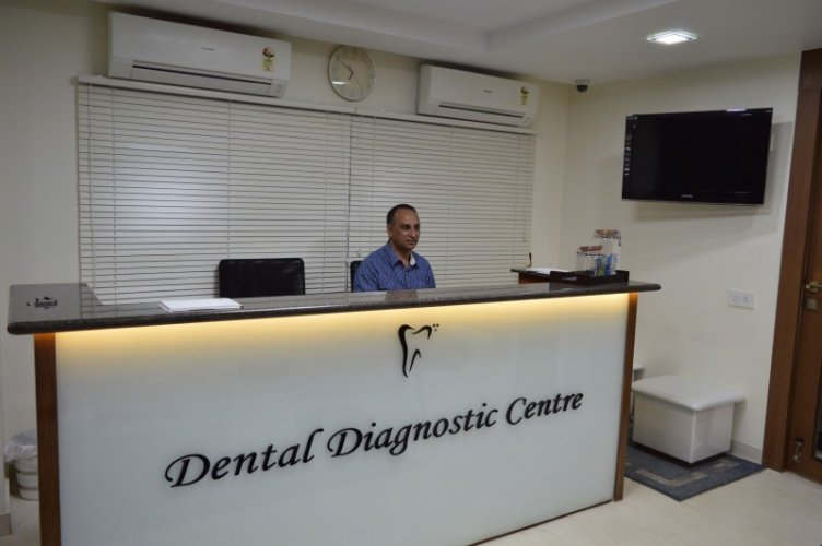 Dental Diagnostic Centre cover