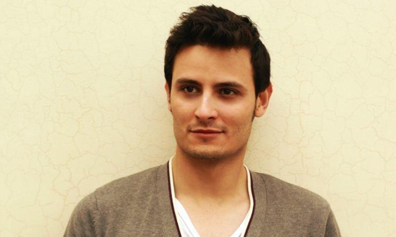Osman Khalid Butt 20