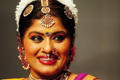 Sudha Chandran 9