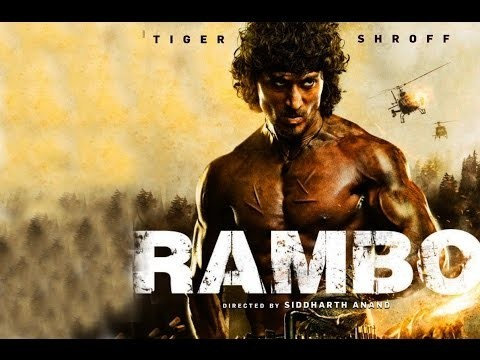 Rambo - Actors, Official Trailer, Review