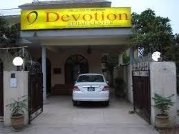 Devotion Rehab Center cover