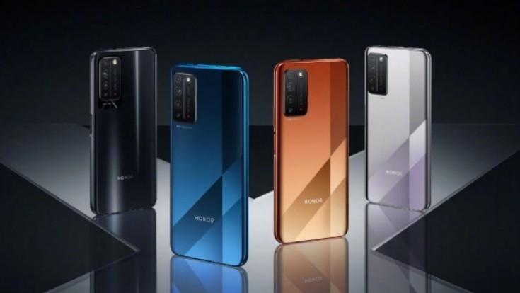 Honor X10 - Price, Specs, Review, Comparison