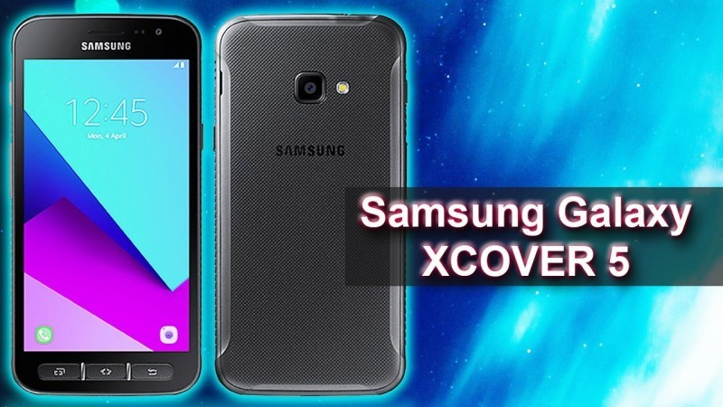 Samsung Galaxy Xcover 5 - Price, Reviews, Specs, Comparison