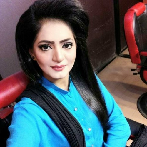 Misbah Lagharee Find Everything About Her