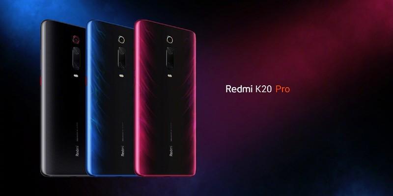 Xiaomi Redmi K20 Pro - Price, Reviews, Specs, Comparison