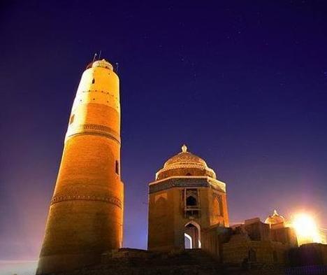 Masoom Shah Jo Minaro 2